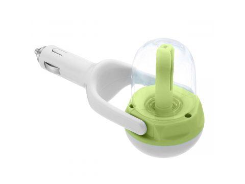 Автомобильный увлажнитель воздуха VOLRO Humidifier Car Humidifier Green (vol-257)