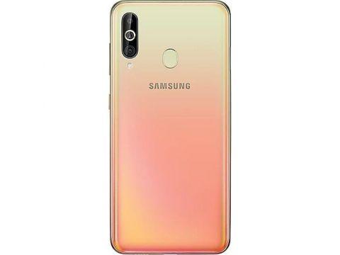Смартфон Samsung Galaxy A60 2019 SM-A6060 6/128GB Peach Mist (XTD00322)
