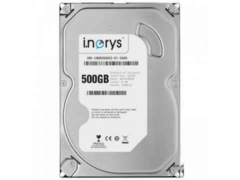 Жесткий диск i.norys 500GB 5900 rpm 8MB (1043-7166a)