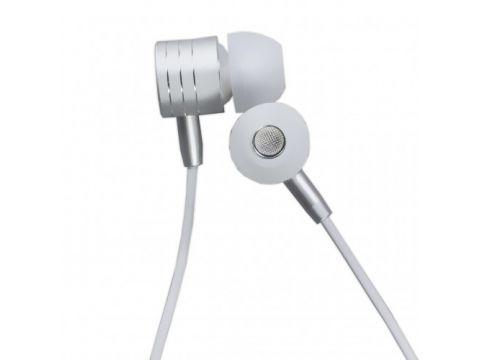 Наушники с микрофоном LANGSDOM I-7 Silver (1842-6032a)