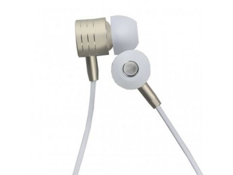 Наушники с микрофоном LANGSDOM I-7 Белый (1842-6028a)