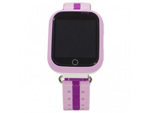 Детские смарт-часы UWatch Q100S с GPS Pink (2965-8318a)