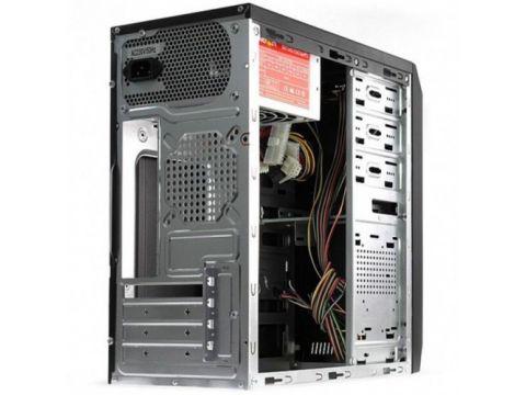 Компьютерный корпус Crown СМС-4200 CM-PS450 450W ATX (3903-11203a)