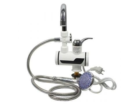 Кран-водонагреватель TEMMAX RX-001 с душем 3000 Вт (3702-12671)