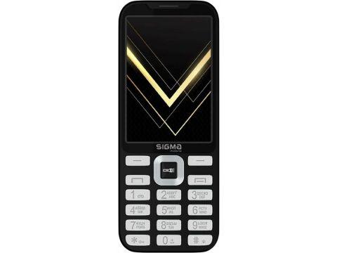 Sigma mobile X-style 35 Screen Dual Sim Black