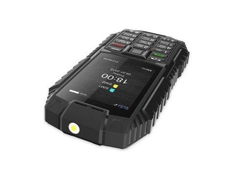 Sigma mobile Х-treme DT68 Dual Sim Black (4827798337714)