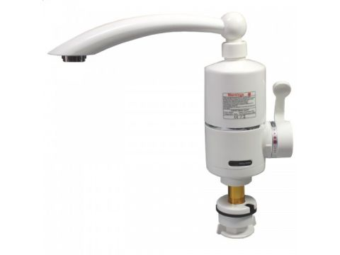Кран-водонагреватель TEMMAX RX-005-1 3000 Вт (3703-12672a)