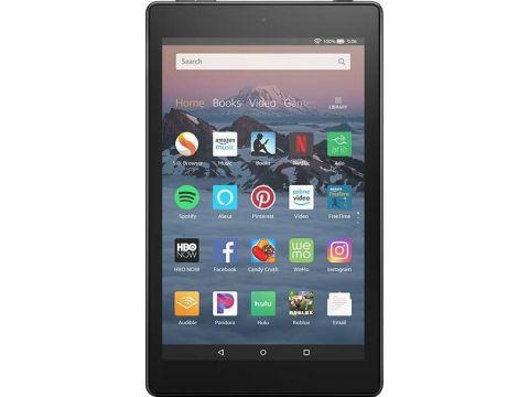 Планшет Amazon Fire HD 8 1.5/32GB WiFi (2018) Black