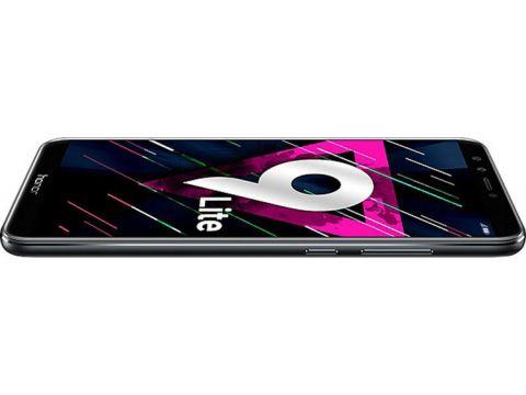 Смартфон Honor 9 Lite 3/32Gb Midnight Black