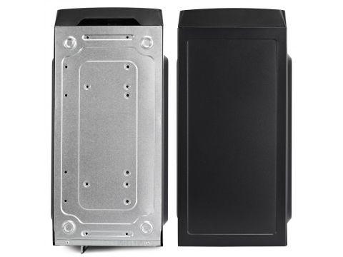 Компьютерный корпус Crown СМС-4200 CM-PS450 450W ATX (3903-11203)