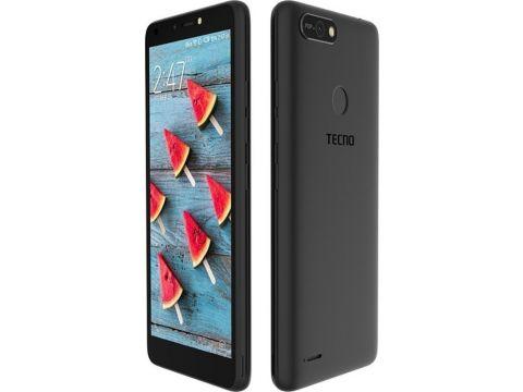 Смартфон Tecno POP 2 F (B1f) 1/16GB Midnight Black