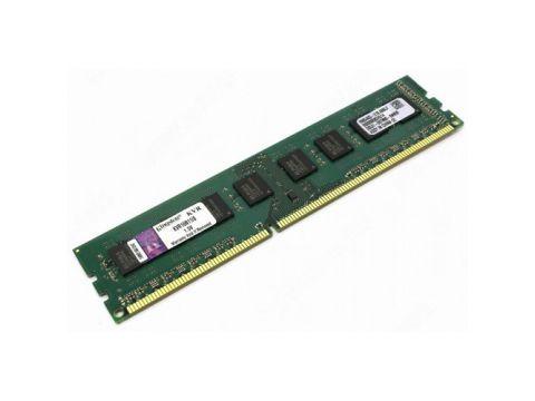 Оперативная память Kingston DDR3-1600 8192MB PC3-12800 (KVR16N11/8) Intel/AMD universal (100163)