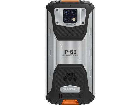 Смартфон OUKITEL WP6 6/128GB Orange