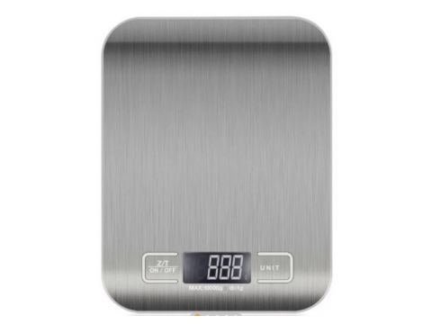 Электронные кухонные весы ACS 7018 MAX:10000g d=1g (300755)
