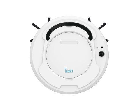 Робот-пылесос Bowai Smart OB8S White (4902-13958a)