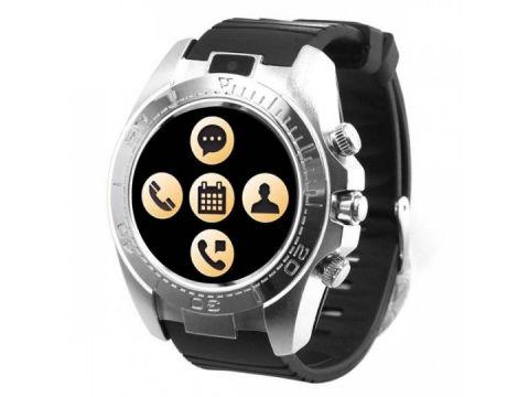 Смарт-часы Bluetooth Smart Watch SW007 Серебряный 593273