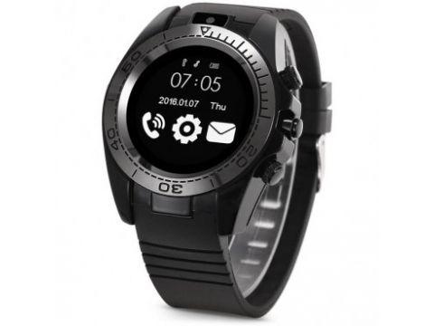Смарт-часы Bluetooth Smart Watch SW007 Черный 593272