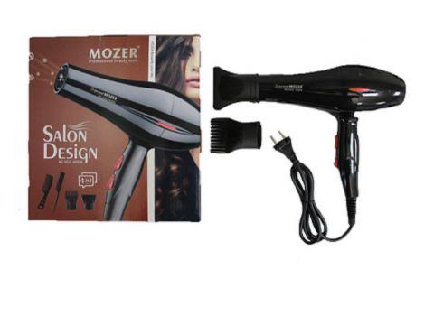 Фен для волос Mozer MZ-5925 3000 Вт Черный (300881)