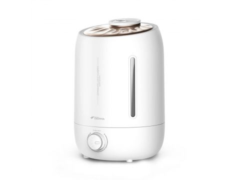 Увлажнитель воздуха Xiaomi Deerma Humidifier 5L Международная версия White (DEM-F500)