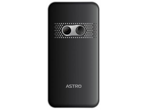 Astro A169 Dual Sim Black