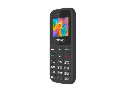 Sigma mobile Comfort 50 Hit 2020 Dual Sim Black (4827798120910)