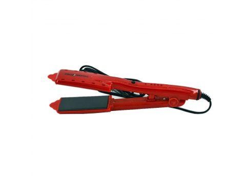 Утюжок Выпрямитель Для Волос Promotec Pm 1227 Красный (351717)