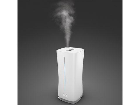 Увлажнитель воздуха ультразвуковой Eva Little White E-014