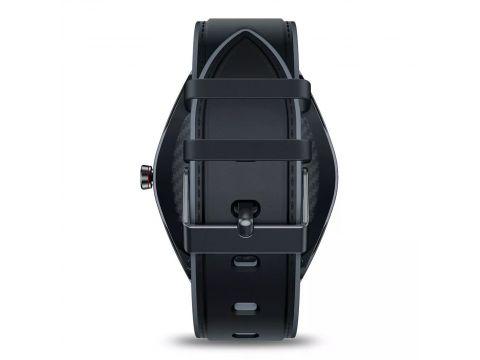 Умные часы Zeblaze NEO с сенсорным экраном и тонометром Черный