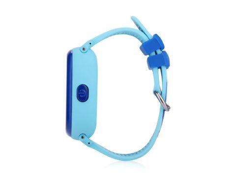 Детские смарт-часы Lemfo DF25 с функцией обратного звонка Синий