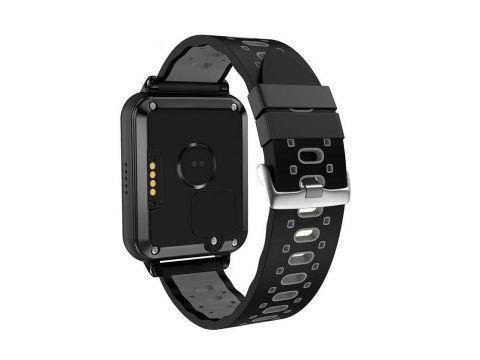 Умные часы Finow Q2 на Android 6.0 с поддержкой 4G Черный