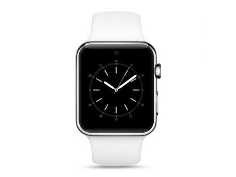 Умные часы Lemfo LF07 (DM09) со слотом под SIM карту Белый