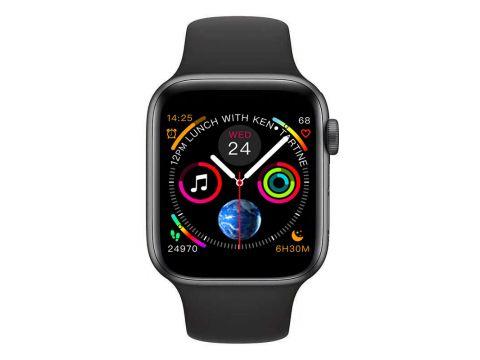 Смарт часы IWO 8 Special Edition Черный