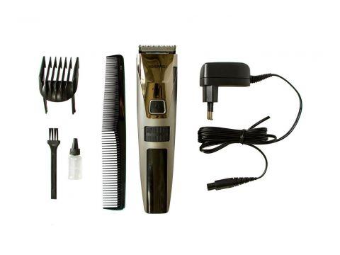Профессиональная Аккумуляторная Машинка для Стрижки Волос Gemei GM 802 5W (10041)