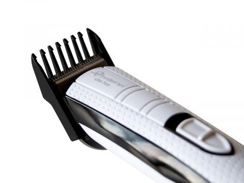 Аккумуляторный Триммер для Стрижки Бороды, Щетины, Волос на Голове, Интимных Зон Gemei GM 769 3 W (10046)
