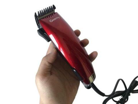 Машинка для стрижки волос Geemy GM 1035 10W (10012)