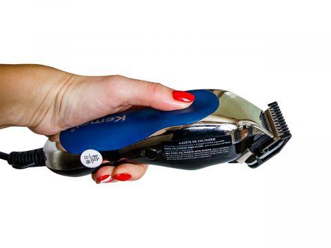 Машинка для стрижки волос Kemei RFJZ 806 18W (10117)