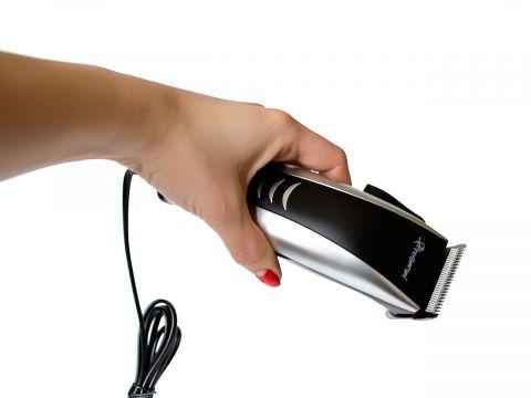 Машинка для стрижки волос Pro Gemei GM 1001 10 W (10202)