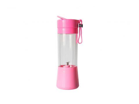 Блендер для коктейлей Juicer Cup NG 01 Pink