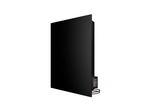 Обогреватель керамический инфракрасный Teploceramic TC500C с терморегулятором Черный (TC500C-Black)