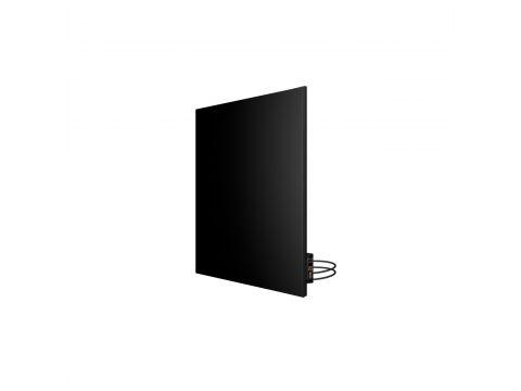 Панель керамическая инфракрасная Teploceramic TC500R с терморегулятором Черный (TC500R-Black)