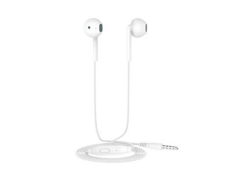 Наушники с микрофоном LANGSDOM MJ-31 White (5223-16262a)