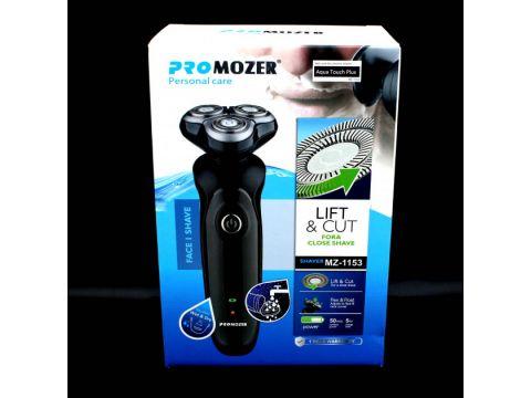 Электробритва Mozer Mz 1153 (351808)