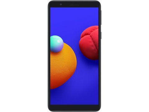 Смартфон Samsung Galaxy A01 Core 1/16GB A013F Black