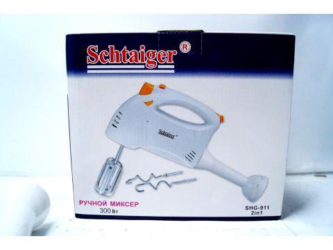 Миксер блендер 2 в 1 Schtaiger Shg-911 (bks_00017)