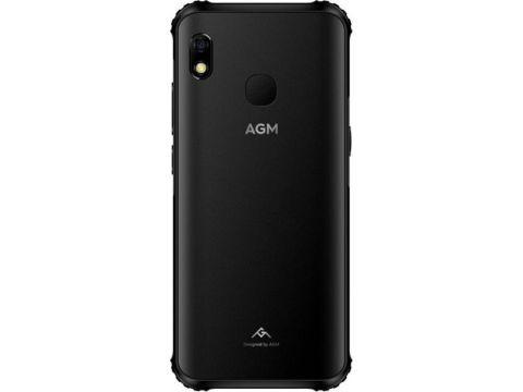 Смартфон AGM A10 4/128GB Black