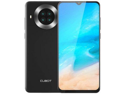 Смартфон Cubot Note 20 3/64GB Black