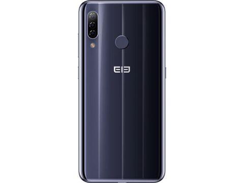 Смартфон Elephone A7H 4/64GB Black