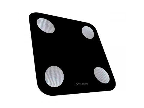 Весы YUNMAI Balance Smart Scale Black (M1690-BK)