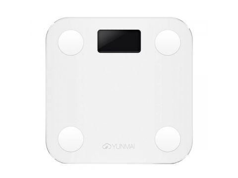Весы YUNMAI Mini Smart Scale White (M1501-WH)