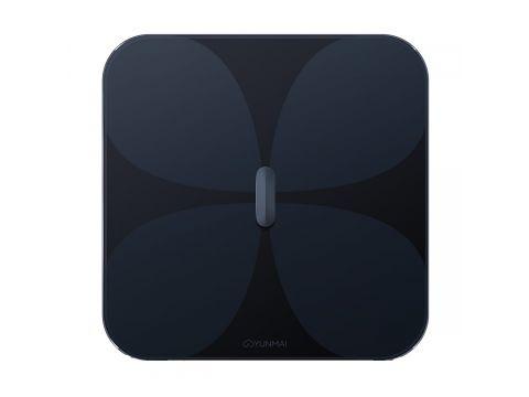 Умные весы YUNMAI PRO Smart Scale Black (M1806CH-BK)
